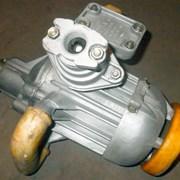 Сверло электрическое ручное СЭР-19М