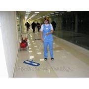 Уборка помещений. Уборка любых помещений любой сложности. Квалифицированный персонал, кратчайшие сроки.
