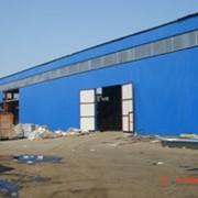 Строительство перерабатывающих заводов фото