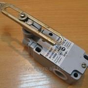 Выключатель путевой ВП15К 21Б 291.54У2.3(8) фото