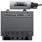 Газоанализатор угарного газа «Хоббит-Т-СО» стационарный одноканальный фото