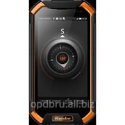 Защищенный телефон Runbo F1 128GB фото