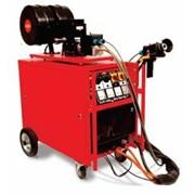 Продажа газотермического оборудования и обучение персонала фото