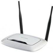 Маршрутизатор Wi-Fi TP-Link TL-WR841N фото