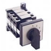 Электрические переключатели. фото