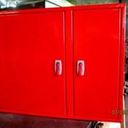 Пожарные шкафы навесные 315 фото