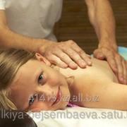 Массаж голеностопного сустава для детей 7-10 лет/старше фото