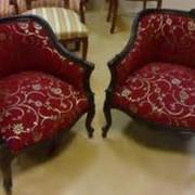 Реставрирование мебели фото