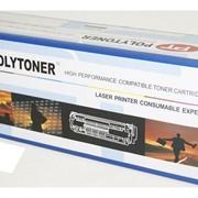 Картридж HP Q2612A для лазерного принтера фото