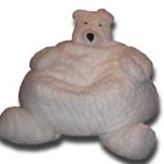 Кресло Медведь Барни фото