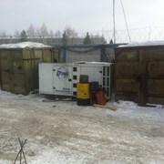 Аренда генератора дизельного от 30,50,100, 150 кВт