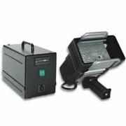 Ручной УФ-излучатель UVAHAND 250 для особенно быстрого затвердения клея фото
