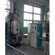 Оборудование для выращивания тугоплавких окислов методом Багдасарова фото