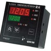 Измеритель-регулятор ТРМ 202 (вход 4-20мА/термопара, выход RS485/реле 8А) фото