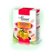 Пшено Тм Art Foods 1 кг фото