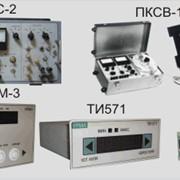 Приборы и устройства автоматики фото