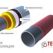 Энергосберегающее теплоизоляционное покрытие ТЕПЛОСИЛ фото