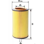 Фильтр воздушный HARLIMANN, KHD, ATLAS, CASE, FORD, IVECO DIFA 4335 М фото