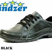 Обувь Kindzer Т-8 ЧОР фото