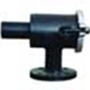 Огнепреградитель угловой ОПУ-50 фото