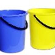 Ведро пластик, арт. 861500