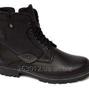 Ботинки мужские арт. 753 фото
