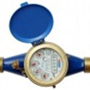 Промышленный счетчик воды ВСХН-40,ВСХ-40 фото