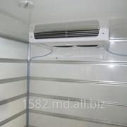 Установки холодильные