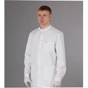 DOKA-XP мужской халат антистатический фото