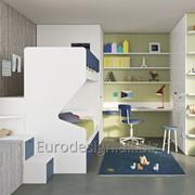 Мебель для детской комнаты room 06 фото