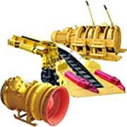 Горношахтное оборудование (ГШО) фото