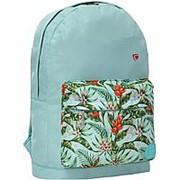 Городской рюкзак Bagland Молодежный W/R 00533662 9 фото