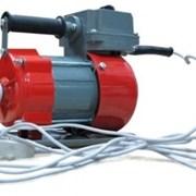Электродвигатель глубинного вибратора БЕТОКС Модель ЭП- 1400 фото