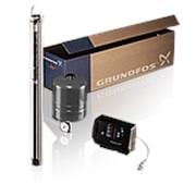 Комплект скважинного оборудования Grundfos SQE 3-105 фото