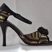Обувь для танго фото