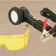Течеискатель хладагента кондиционеров ультрафиолетовый КА-7301 фото