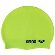 Шапочка для плавания детская Arena Classic Silicone Jr арт.9167065 фото