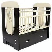Кроватка детская Топотушки Верона фото