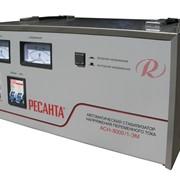 Стабилизатор напряжения ACH-8000/1-ЭМ фото