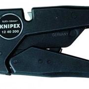 Инструмент для снятия изоляции KNIP_KN-1240200SB фото