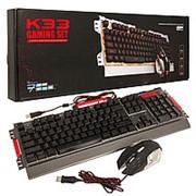 Клавиатура K33 фото