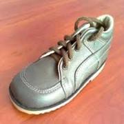 Ортопедическая обувь. фото