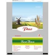 Пакеты полиэтиленовые с логотипом прозрачные фото