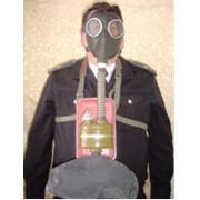 Портативный дыхательный аппарат ПДА фото