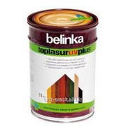 Декоративная краска-лазур Belinka Toplasur 1 л. №14 Лиственица Артикул 51214 фото