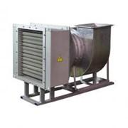 Установки воздухонагревательные электрические УВНЭ фото
