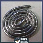 Оловянный припой 2 мм ПОССу 25-0,5 ГОСТ 21931-76 (трубка) фото