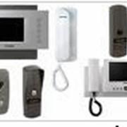 Установка домофонов цифровых фото