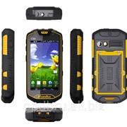Защищенный смартфон Runbo Q5 ГЛОНАСС фото