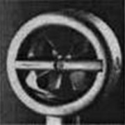 Анемометры крыльчатые FA фото
